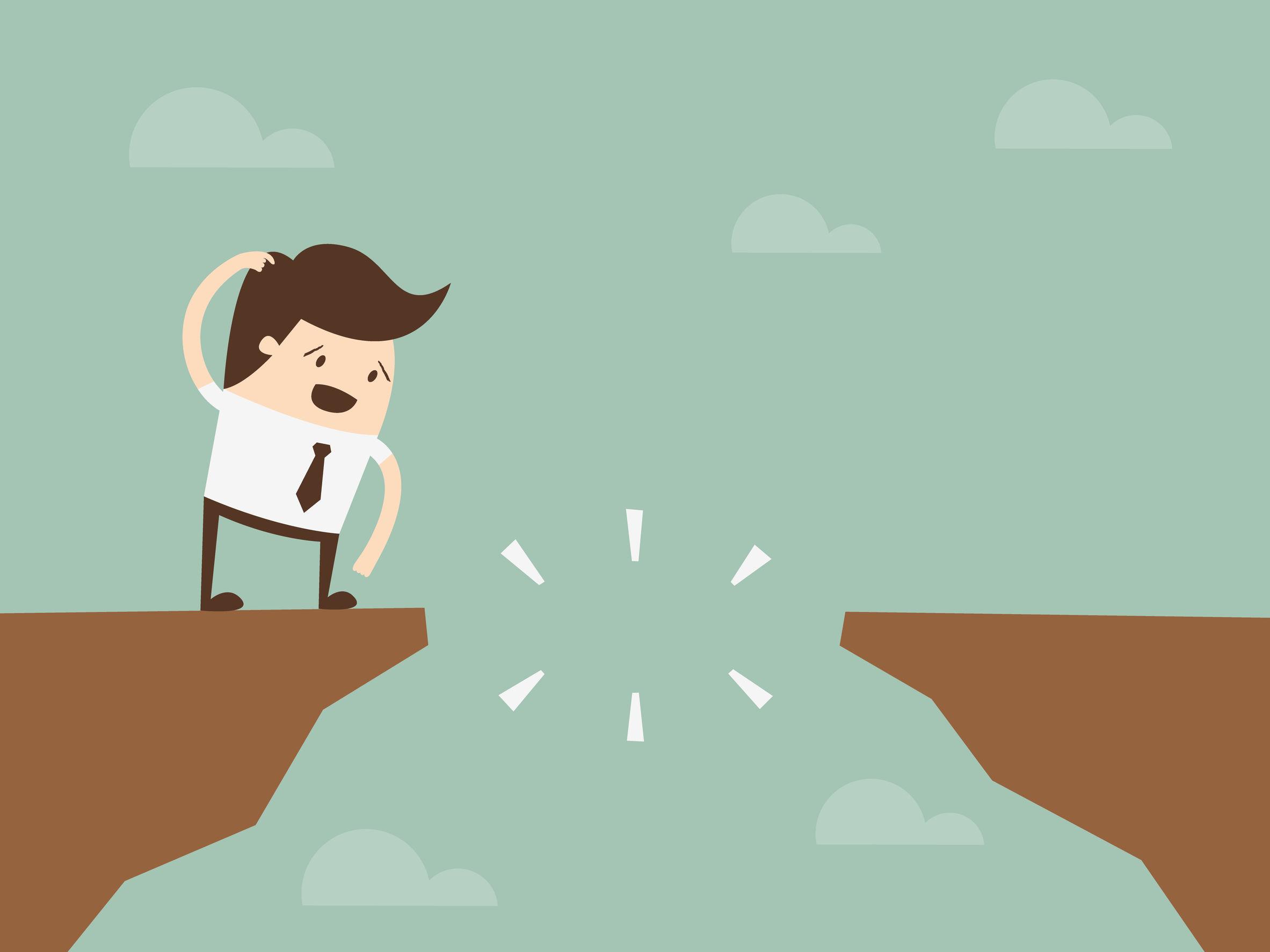 Gap da superare
