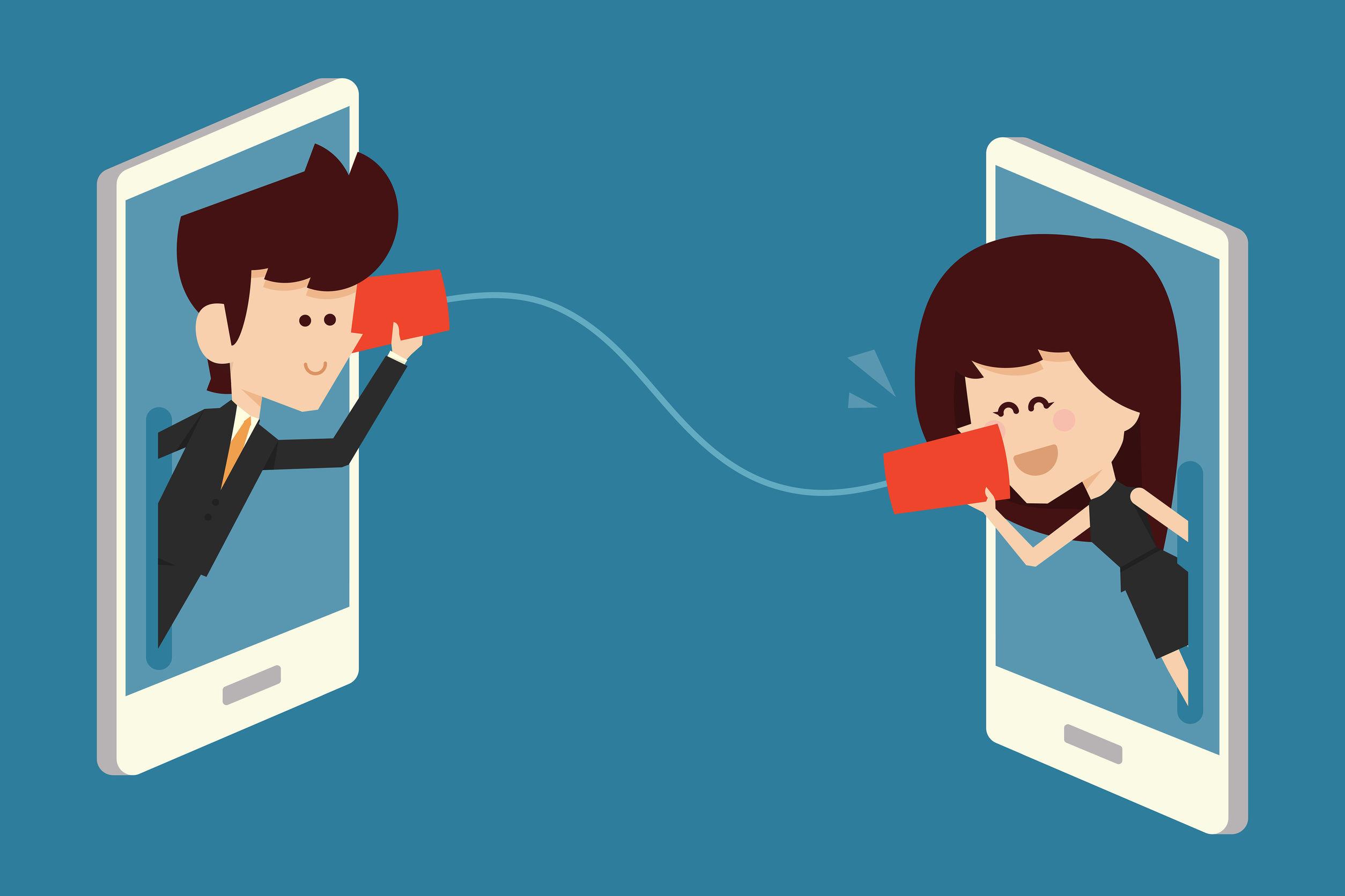 comunicazione metaprogrammi